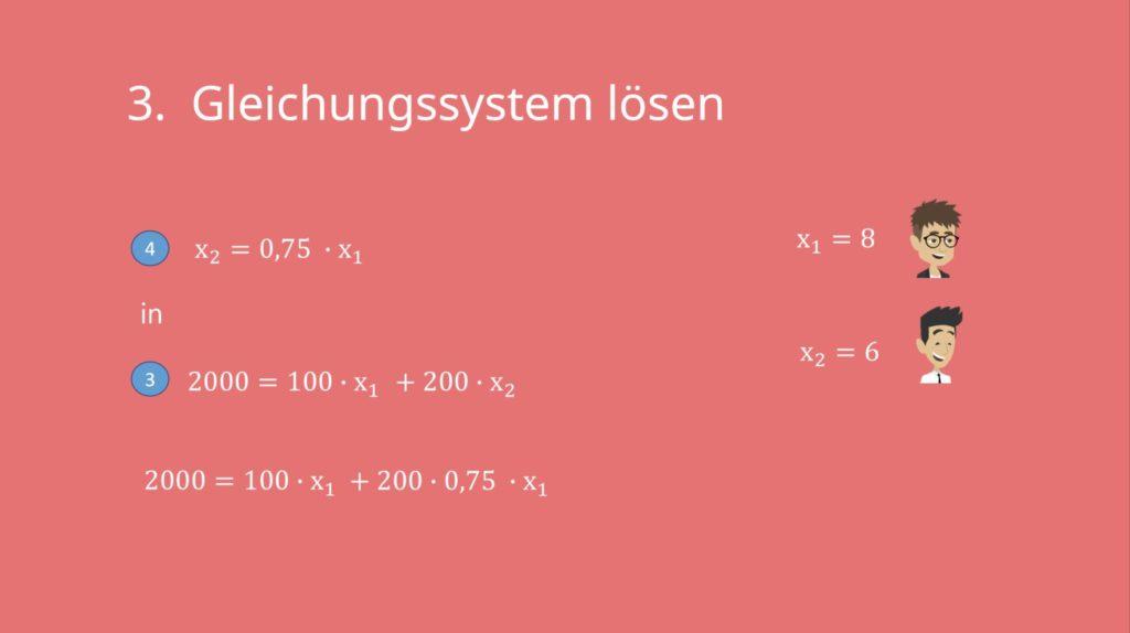 Lagrange, Lagrange-Prinzip, Lagrange Ansatz, Lagrange Multiplikator