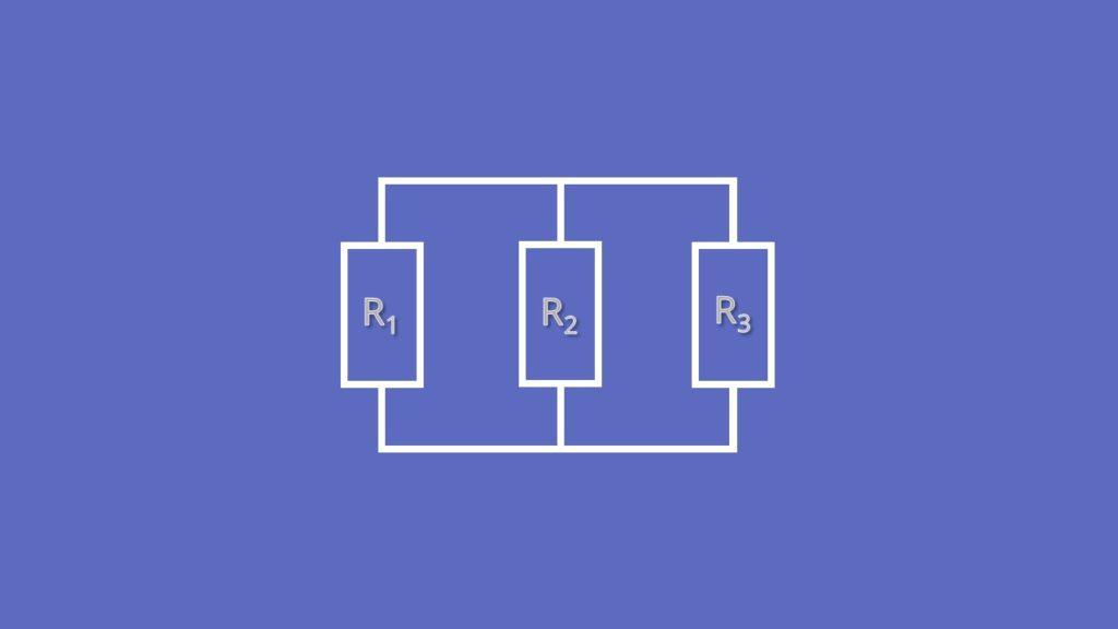 Reihenschaltung, Parallelschaltung, Reihenschaltung Parallelschaltung, Widerstand, Parallelschaltung Widerstand