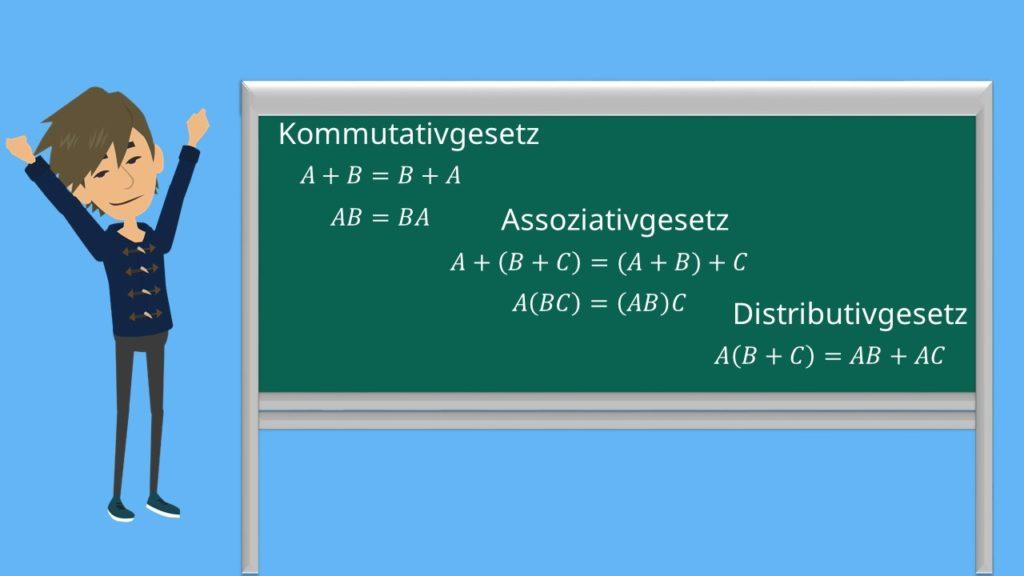 Boolesche Algebra, Boolesche Logik, Boolesche Algebra Gesetze