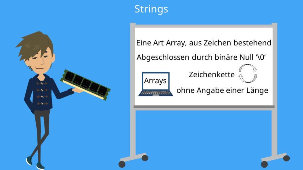 Strings C