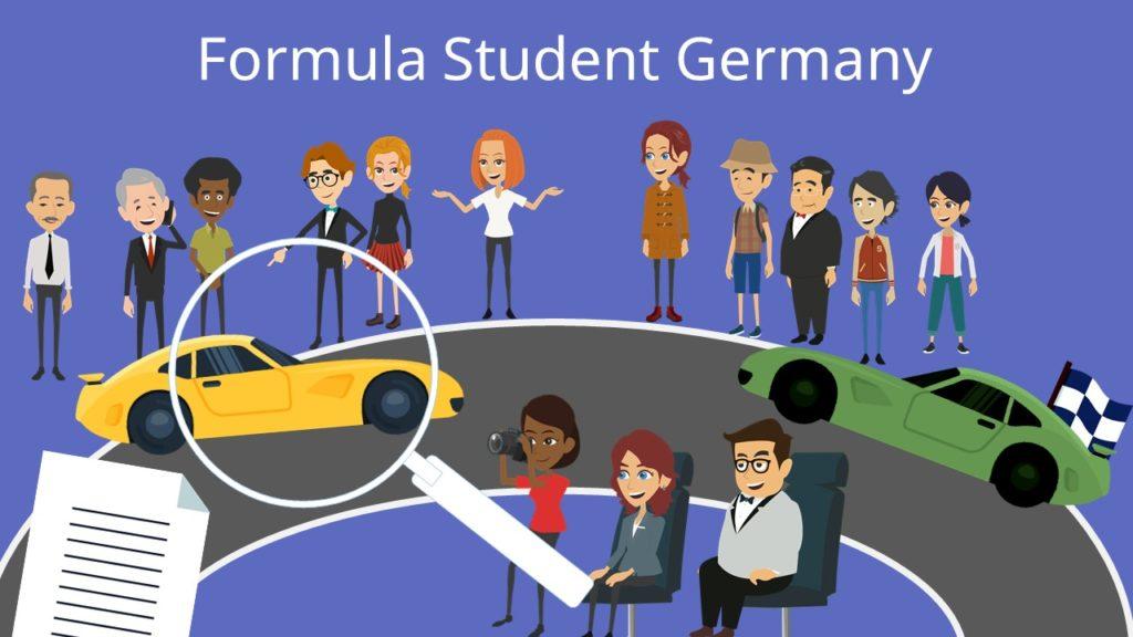 Studentische Wettbewerbe