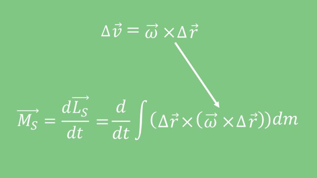 Kreisgeschwindigkeit, Drallsatz, Drehimpulssatz, Drehimpuls, Drehmoment, Winkelgeschwindigkeit, Radius, Masseverteilung