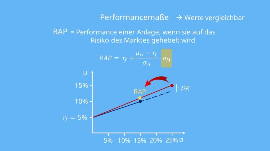 Risk-Adjusted-Performance