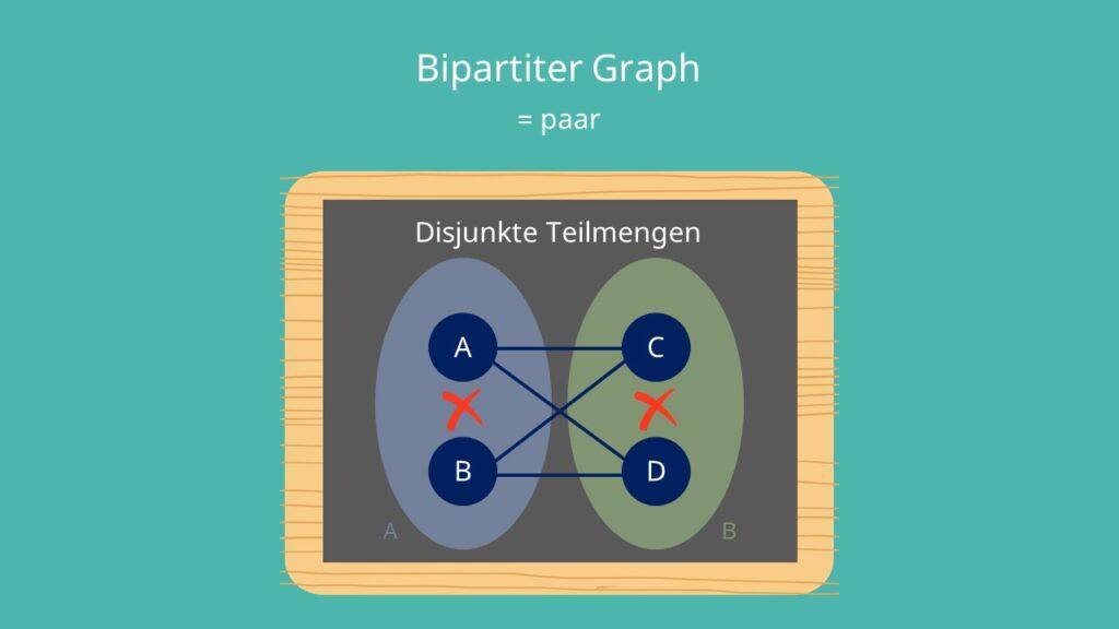 Bipartiter Graph