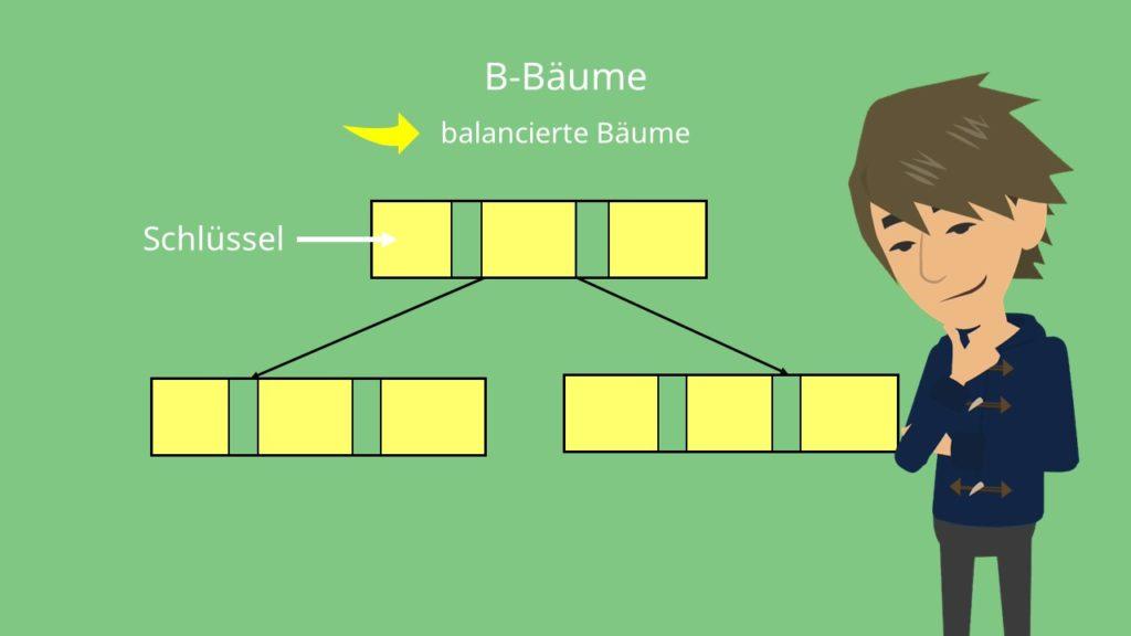 B-Baum