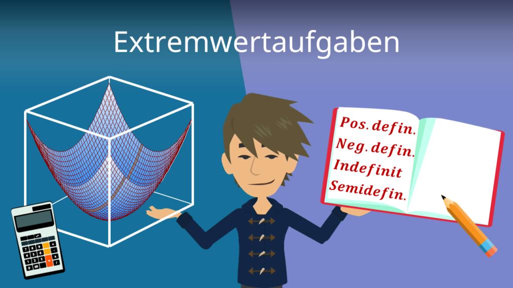 Extremwertaufgaben, mehrdimensionale Extremwertprobleme, Extremwertaufgaben Nebenbedingungen, Optimierungsaufgaben, Extremwertprobleme, Extremalprobleme, Extremalaufgaben