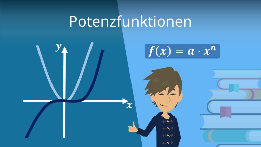 Potenzfunktionen, Potenzfunktion, Potenzfunktionen Aufgaben