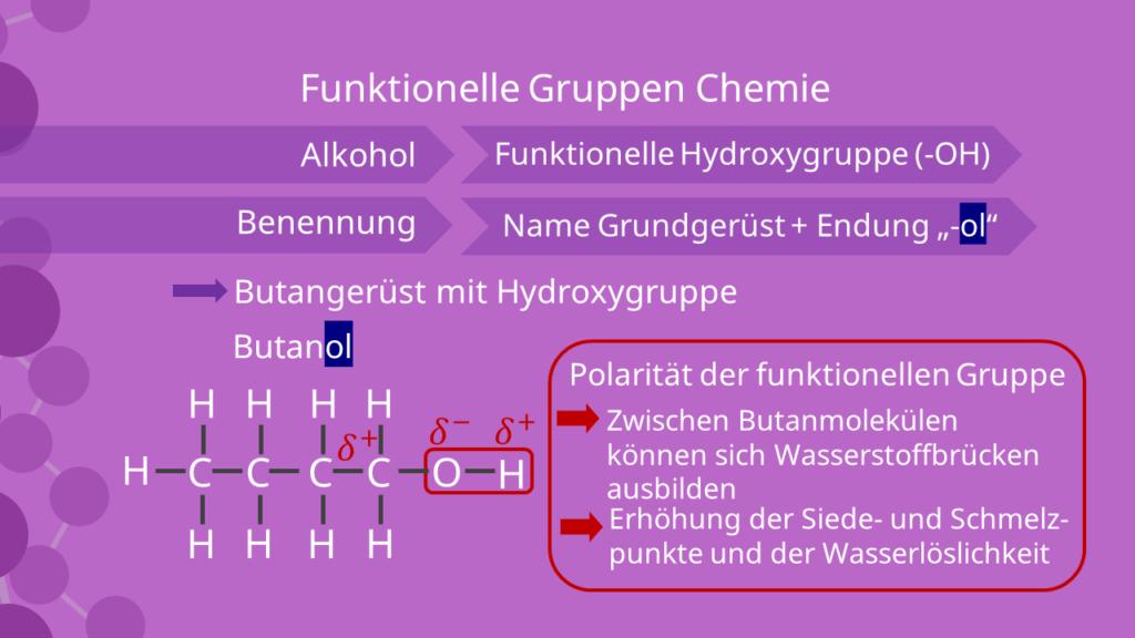 Butanol