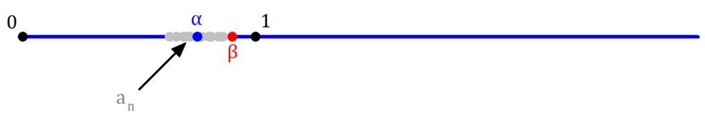 Wurzelkriterium Beweis Teil 1, Wurzelkriterium Beweis, Wurzelkriterium Konvergenz Folge, Wurzelkriterium Konvergenz Beweis, Wurzelkriterium Konvergenz