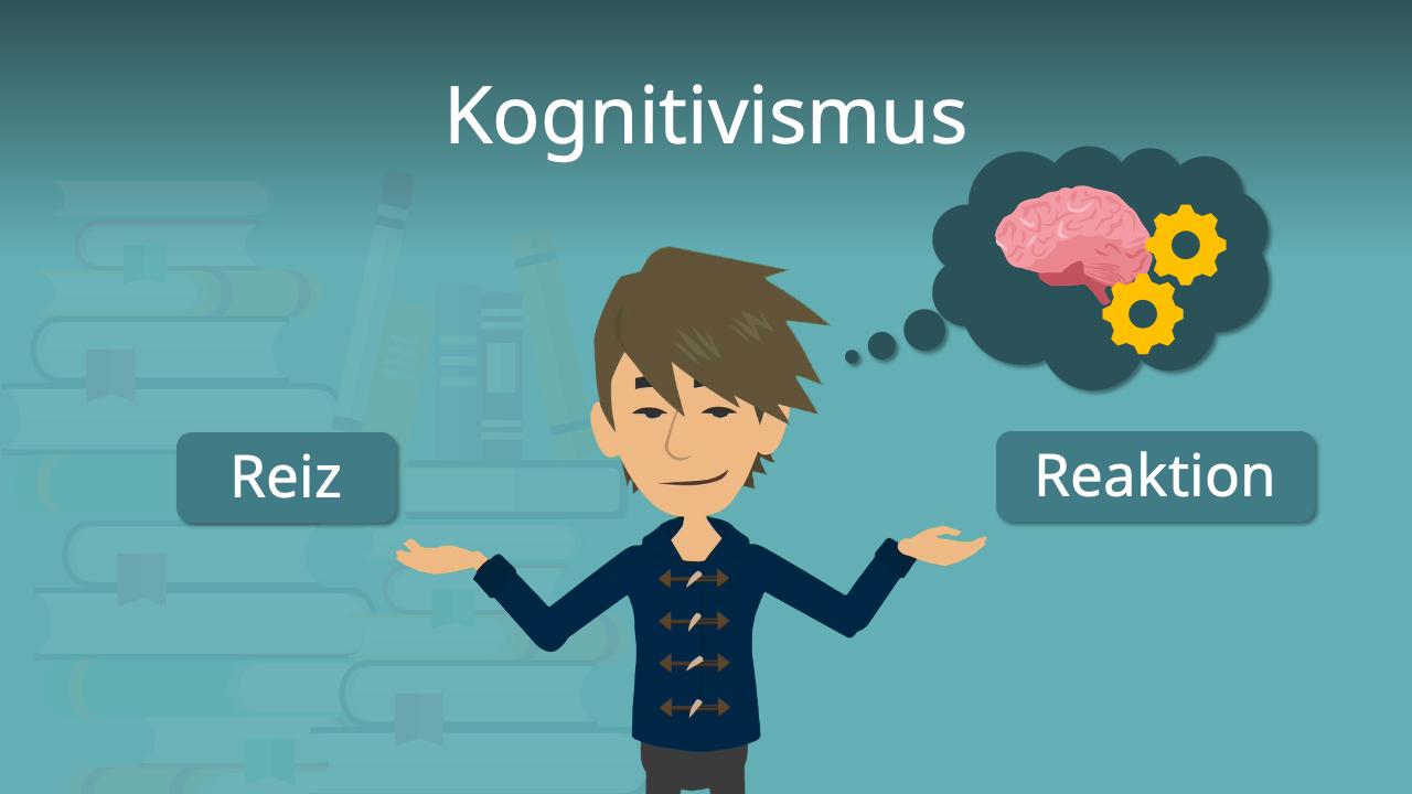 Zum Video: Kognitivismus