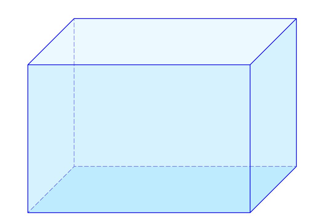 Quader, Quader Mathe, Mathe Quader, geometrische Körper, geometrischer Körper Quader