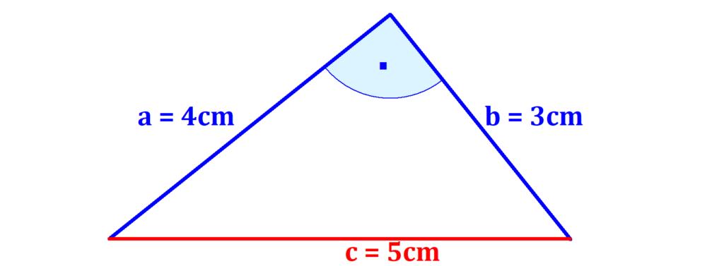 Dreieck, Hypotenuse, Winkel, Pythagoras