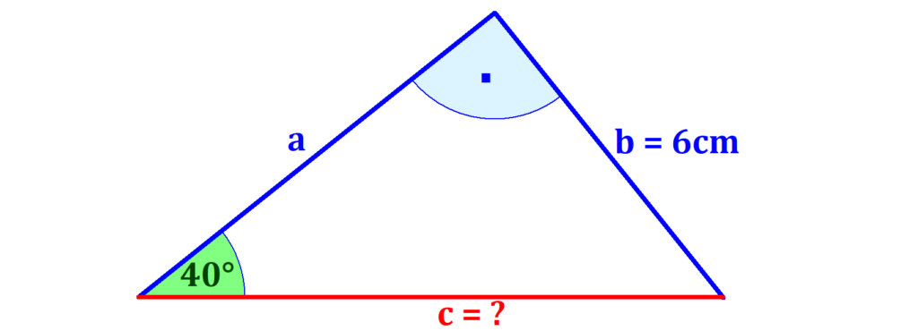 Hypotenuse, Sinus, Dreieck, Winkel