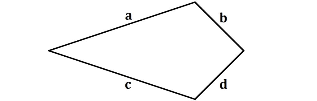 Drachenviereck, Drachenviereck Definition, Viereck, Deltoid