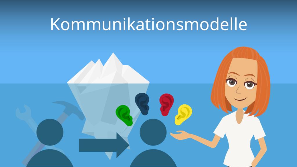Zum Video: Kommunikationsmodelle