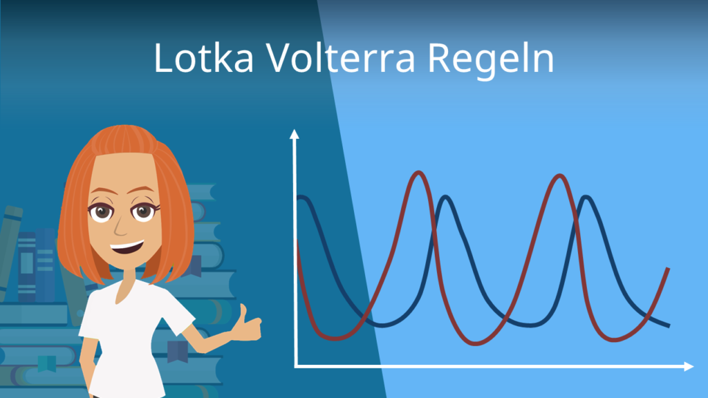 Zum Video: Lotka-Volterra-Regeln
