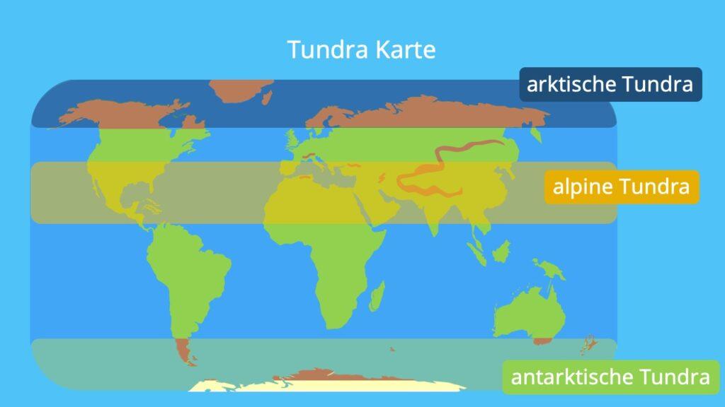 Alaska Russland, Sibirien, Arktis, Antarktis