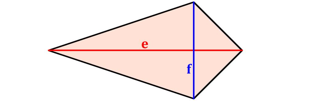 Flächeninhalt Drachenviereck, Drachenviereck Flächeninhalt. Flächeninhalt Drachen, Drachen Flächeninhalt