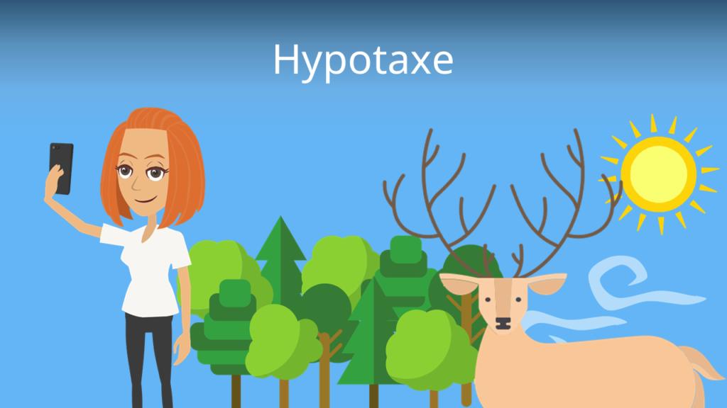 Zum Video: Hypotaxe