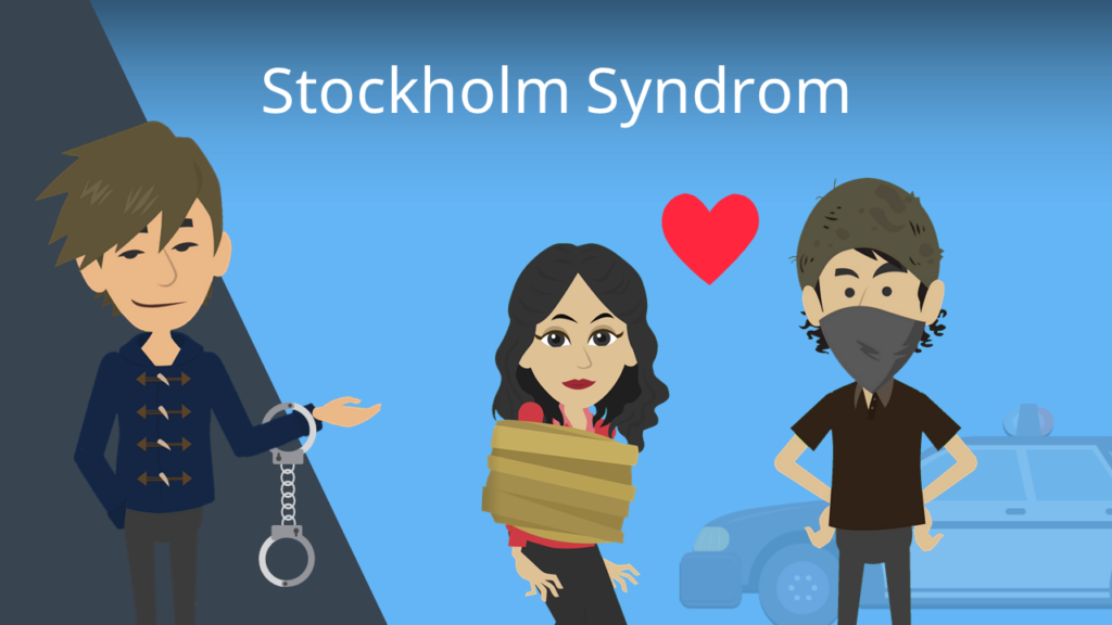 Zum Video: Stockholm Syndrom