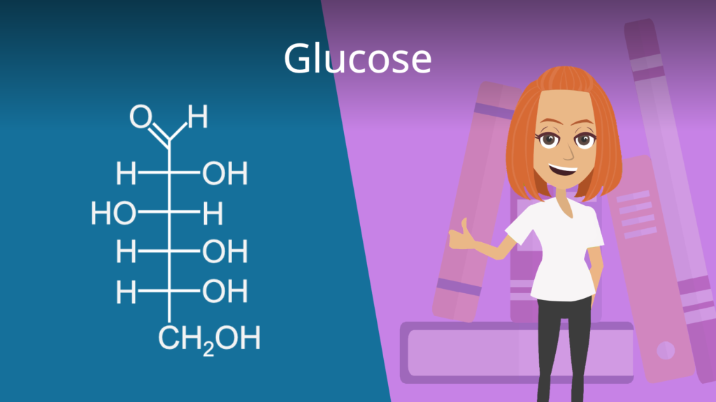 Zum Video: Glucose