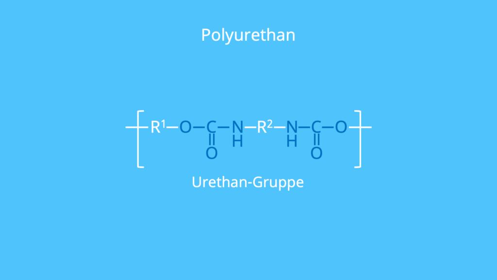 Was ist Polyurethan, Was ist PU, PUR, Urethane, PU Material