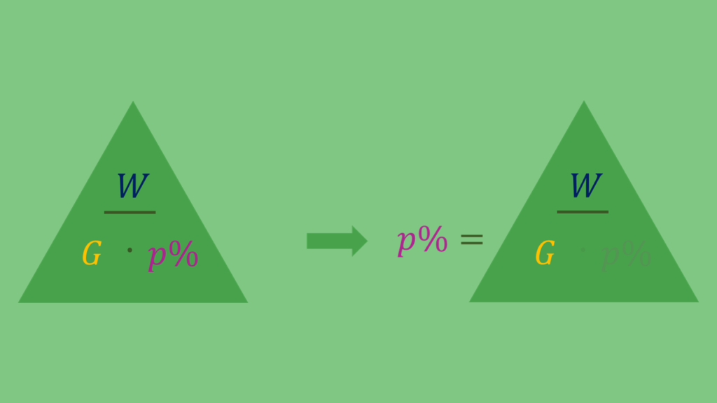prozentrechnung formel, prozentrechnung formeln, prozentsatz, prozentsatz berechnen, prozentwert, prozentwert berechnen, prozentrechnen, prozentrechnung dreieck, grundwert berechnen, prozentsatz formel, prozent rechnung, prozent rechnen, prozentsatz formel