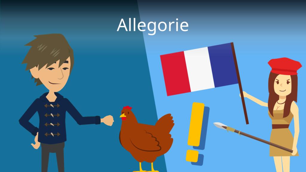 Zum Video: Allegorie