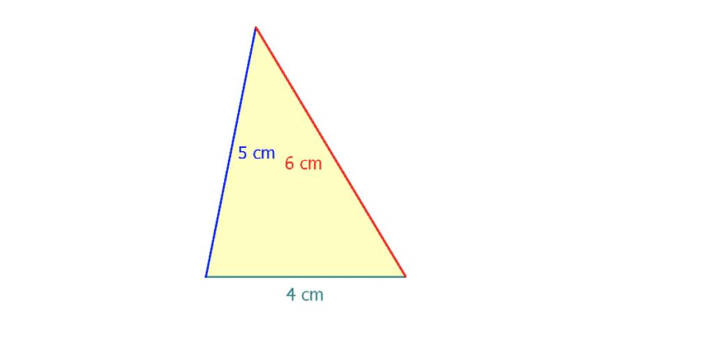 Umfang Dreieck, Formel Dreieck, Dreieck Formel, Dreieck berechnen Formel, Dreiecksberechnung, Dreieck berechnen Aufgabe, Beispiel