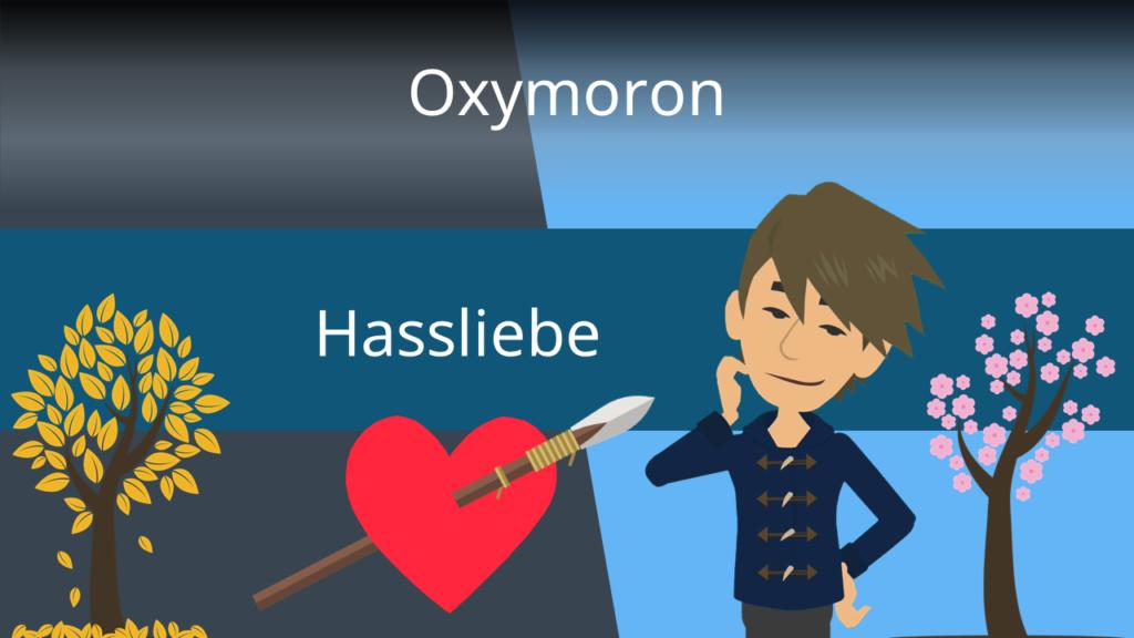 Zum Video: Oxymoron