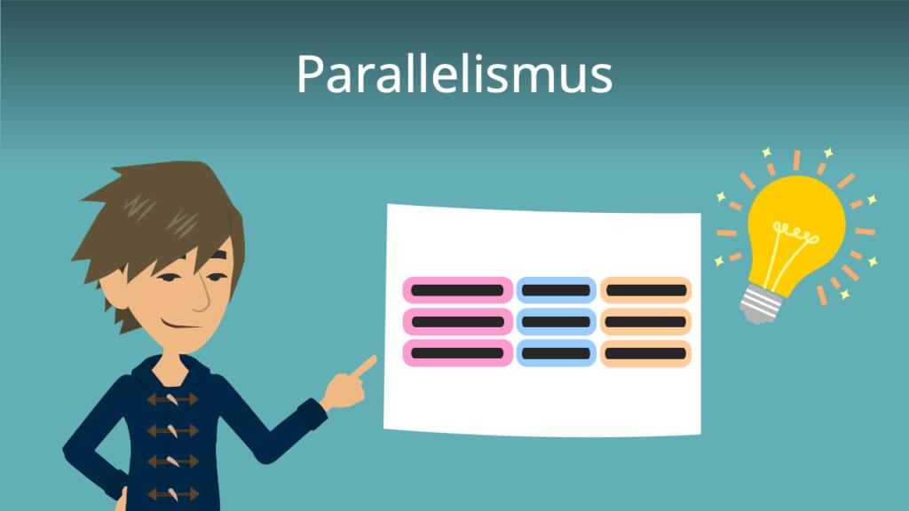 Zum Video: Parallelismus