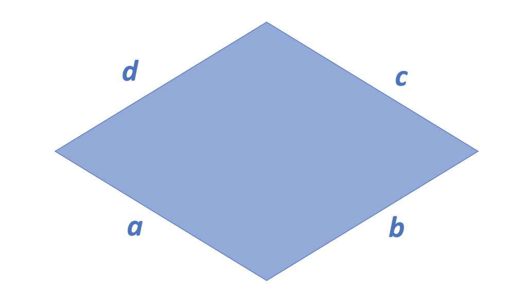 Raute, Rhombus, Raute Eigenschaften, Eigenschaften Raute, Rhomben, Definition Raute, Paralelogramm, Rautenmuster, Rhomboid, Vierecke Eigenschaften, Was ist eine Raute