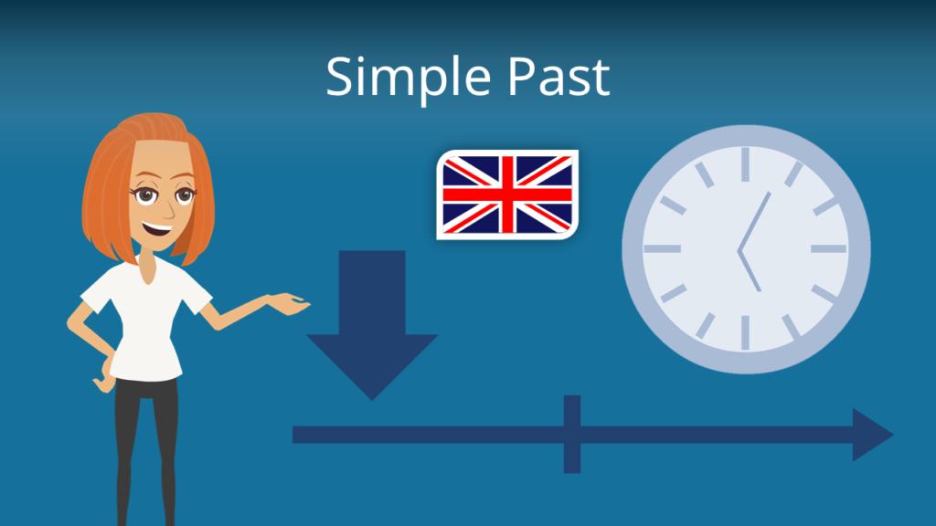 Zum Video: Simple Past