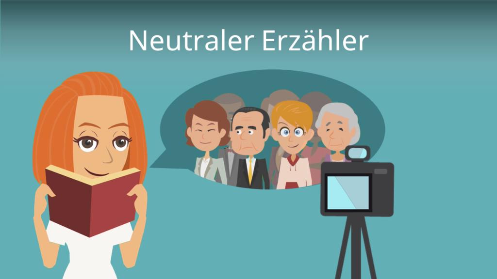 Zum Video: Neutraler Erzähler
