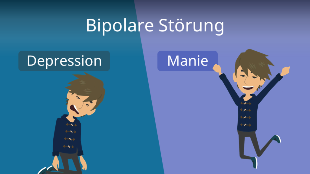 Zum Video: Bipolare Störung