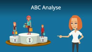 Zum Video: ABC Analyse