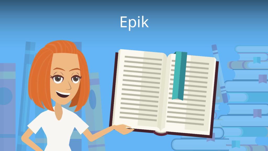 Zum Video: Epik
