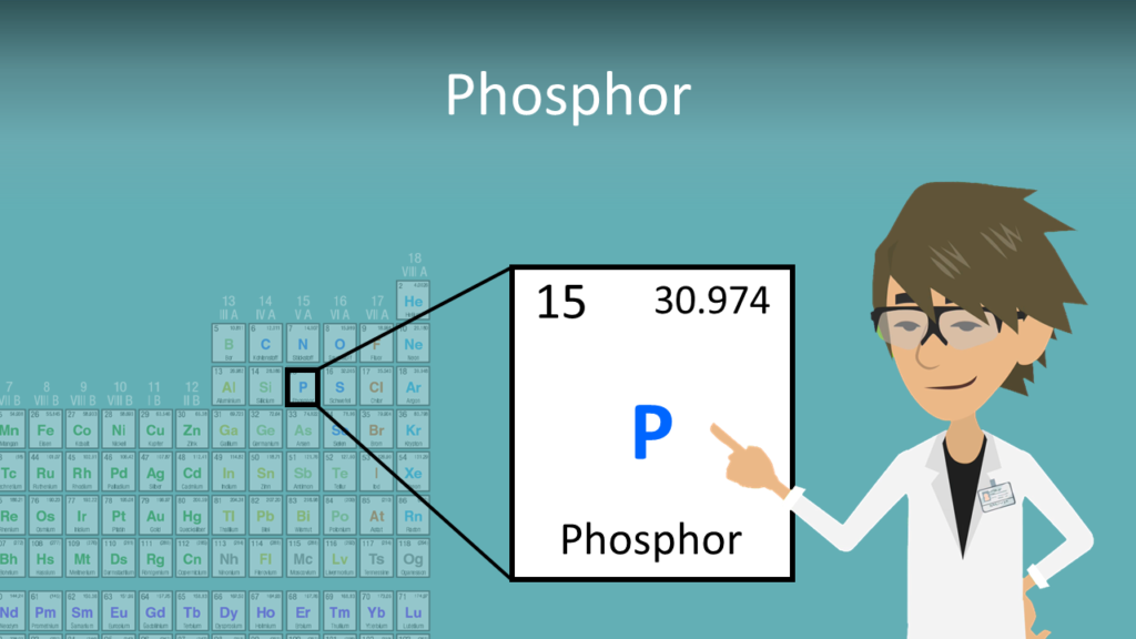 Zum Video: Phosphor