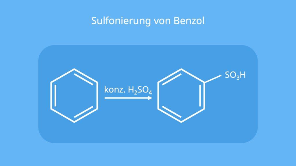 Was ist Benzol, Benzene, Benzen, Benzol Formel, Benzolring, C6H6, Aromat Kohlenwasserstoff, Aromat Chemie, Aromate