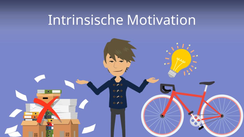 Zum Video: Intrinsische Motivation