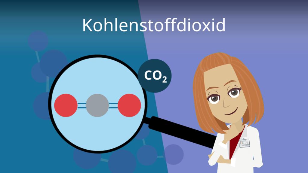 Zum Video: Kohlenstoffdioxid