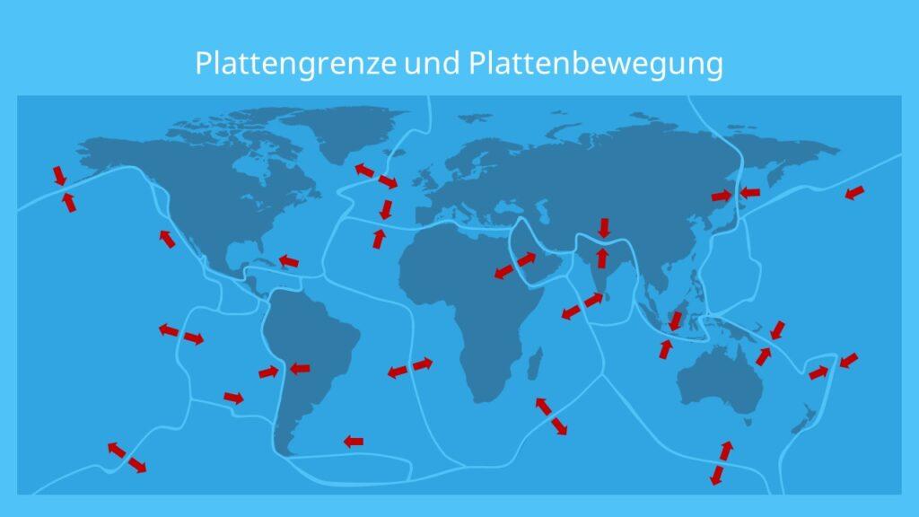 plattengrenzen, plattenbewegung, plattenbewegungen, plattenverschiebung, entstehung der kontinente, tektonische plattenverschiebung, erdplatten bewegung, erdplatten verschiebung, plattentektonik karte, plattengrenzen karte, erdplatten, plattentektonik