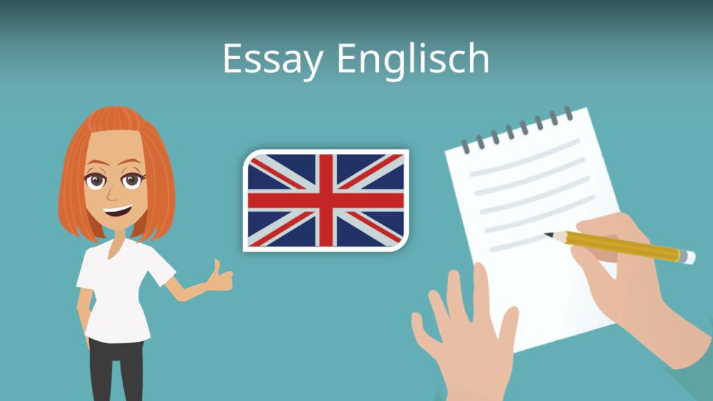 Zum Video: Essay Englisch