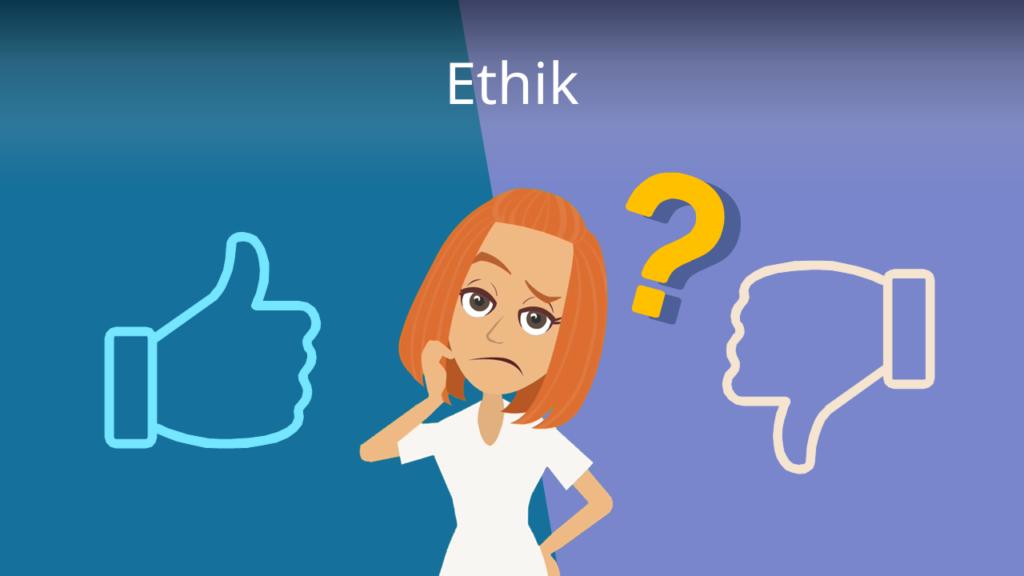 Zum Video: Ethik
