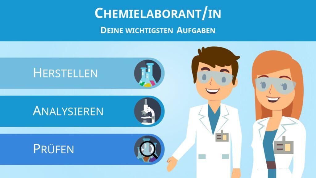 Chemielaborant, Chemielaborantin, Chemielaborant Ausbildung. Ausbildung Chemielaborant, Chemielaborant Aufgaben, Laborant