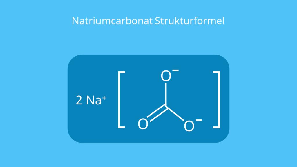 Soda Natriumcarbonat, Was ist Natriumcarbonat, Na2CO3, sodium carbonate, Natriumkarbonat, kalzinierte Soda, Waschsoda, Soda Chemie