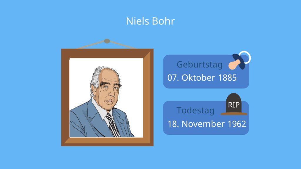 Nobelpreisträger Physik Bohr, Bohr Physiker, dän. Physiker, Physiker Niels, Physiker Bohr, dän. Atomphysiker, Bohr Niels, dänischer Physiker