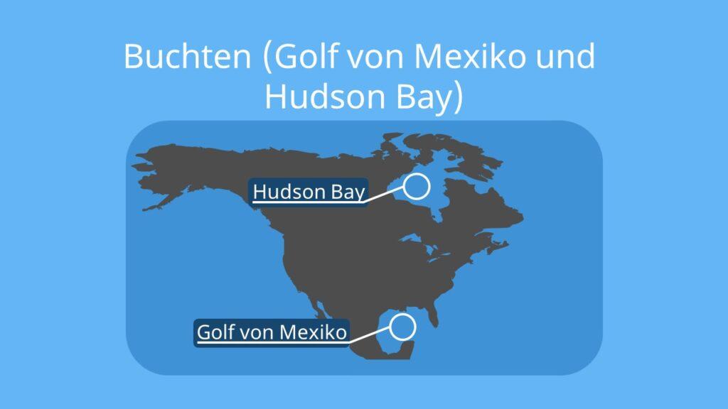 das meer, meer, meere, wasser meer, über das meer, natur meer, was ist das meer, wo ist das meer, golf von mexiko, hudson bay, bucht, buchten