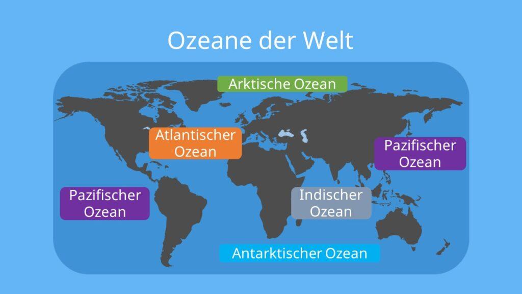 meer, meere, das meer, alle ozeane, ozeane der welt, wie viele ozeane gibt es, wasser meer, der größte ozean, größtes meer der welt, ozeane größe, welche ozeane gibt es