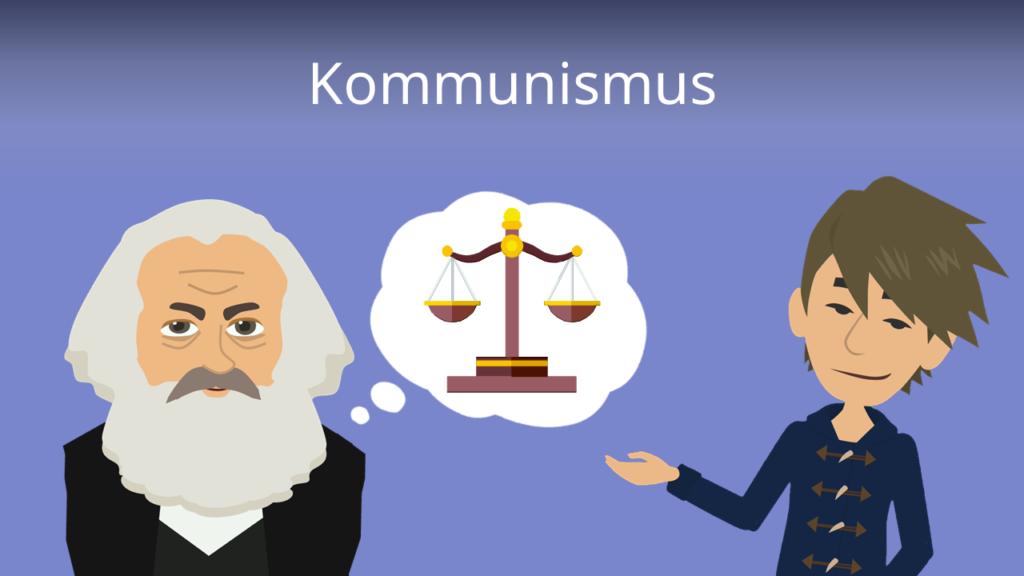 Zum Video: Kommunismus